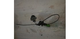 carburateur avec cable