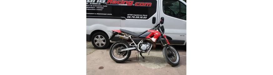 Yamaha dt 2000