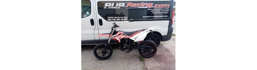 Beta RR motard 2015
