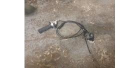cable avec carburateur