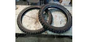 pneu enduro
