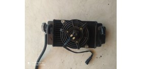 radiateur malaguti/ksr
