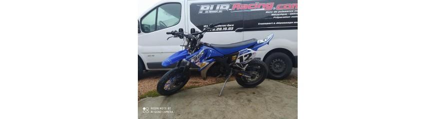 Yamaha dt 2012 sm