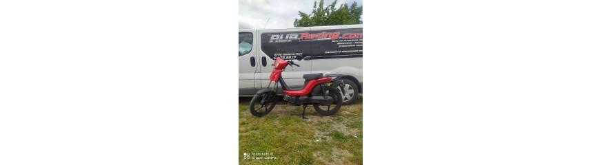 Rieju bye bike 50